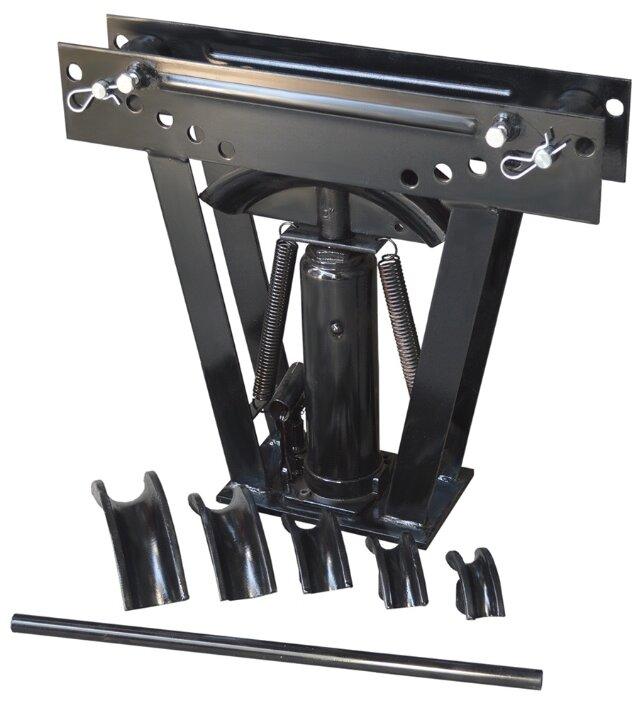 Трубогиб гидравлический WIEDERKRAFT WDK-87012