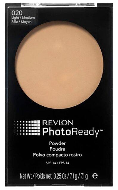 Revlon Photoready пудра компактная Powder