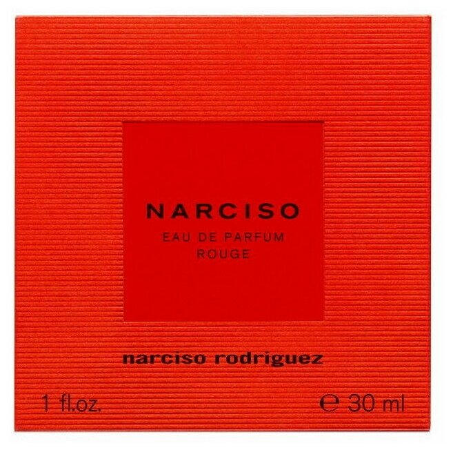 Парфюмерная вода Narciso Rodriguez Narciso Rouge
