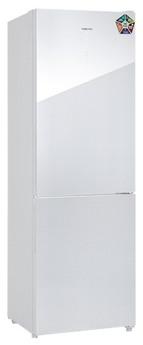 Холодильник HIBERG RFC 311DX NFGW