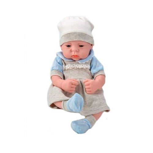 Пупс Junfa toys Baby so lovely, 1911-3 пупс junfa toys baby so lovely 1911 3