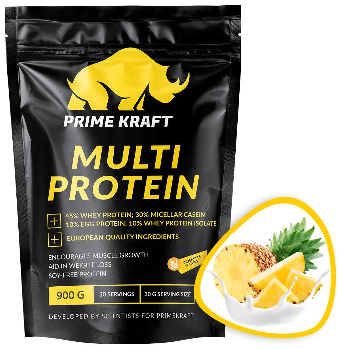 Многокомпонентный Протеин При Похудении. Протеин для похудения: какой выбрать и как принимать, чтобы похудеть?