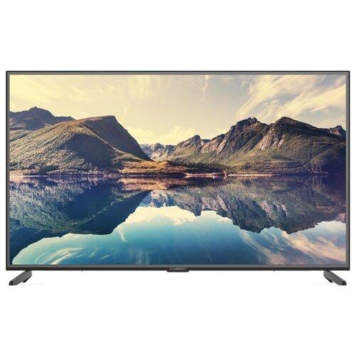 Фото - Телевизор STARWIND SW-LED55U101BS2S 55 (2019) черный телевизор starwind sw led32r301st2 31 5 2017 серебристый
