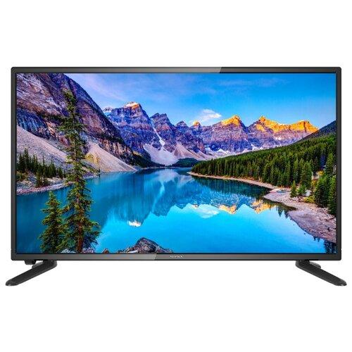 Фото - Телевизор SUPRA STV-LC24LT0095W 24 (2019) черный жаровня традиция комфорт тк9283 черный 3 2 л