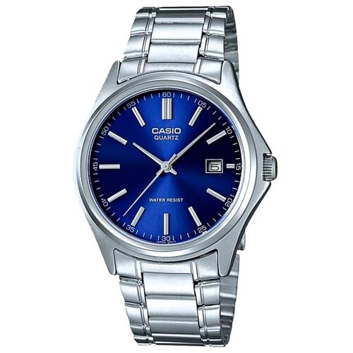 Наручные часы CASIO MTP-1183PA-2A casio mtp e304gbl 2a