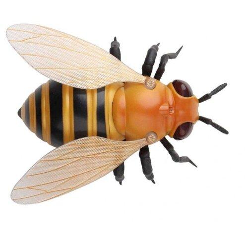 Купить Робот Jiahuifeng Пчела 9923 оранжевый/черный, Роботы и трансформеры