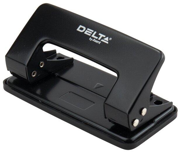 Дырокол Axent Delta D3510 10 листов
