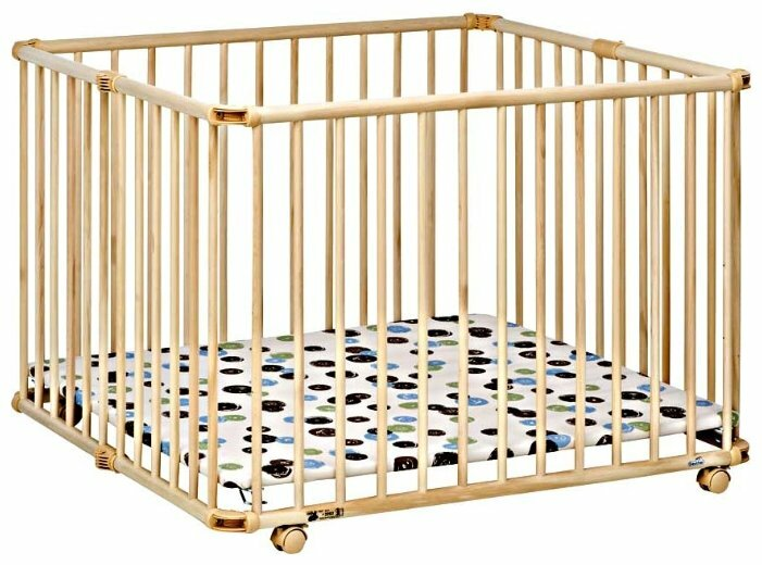 Манеж-кровать Geuther Lucilee 2263