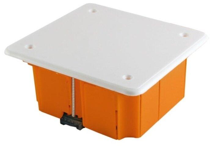 Распределительная коробка TDM ЕLECTRIC SQ1403-1022 скрытый монтаж 92x92 мм