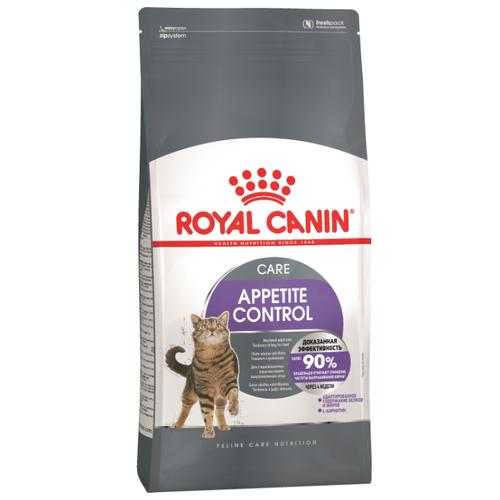 Сухой корм для кошек Royal Canin Appetite Control Care, профилактика избыточного веса 2 кг