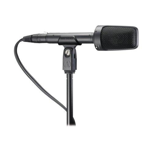 Микрофон Audio-Technica BP4025, черный