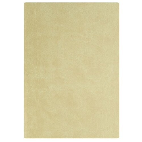Ежедневник Index Spectrum недатированный, искусственная кожа, А5, 128 листов, бежевый