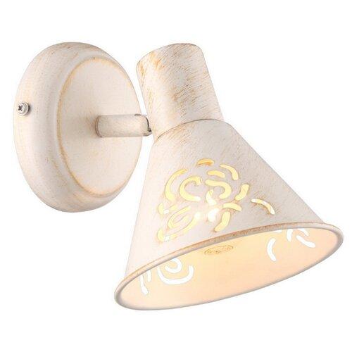 Спот Arte Lamp Cono A5218AP-1WG, 40 Вт цена 2017