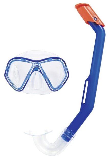 Набор для плавания Bestway Lil' Glider