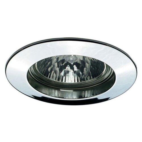 Встраиваемый светильник Paulmann Premium Line 92201, 3 шт. встраиваемый светильник paulmann premium line halogen 92201