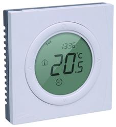 Электрический теплый пол и терморегуляторы