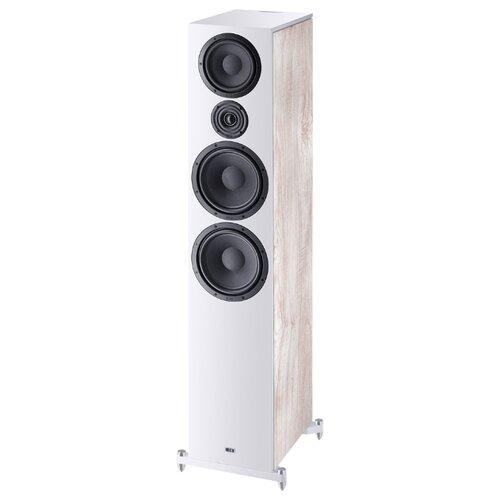 Напольная акустическая система HECO Aurora 1000 ivory white