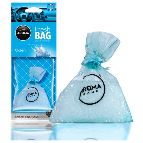 Ароматизатор автомобильный (гранулы) Aroma Car Fresh Bag, Ocean