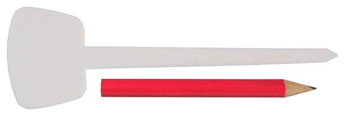 GRINDA Набор Т-образных ярлыков с карандашом 8-422371-H26