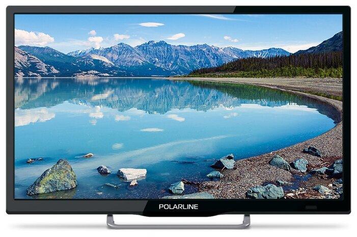 Телевизор Polarline 24PL51TC SM 24