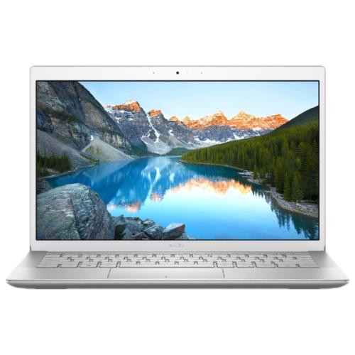 Ноутбук DELL INSPIRON 5391 (5391-6936), серебристый ноутбук dell inspiron 5405 5405 7953 серебристый