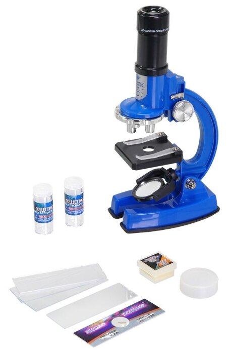 Купить Микроскоп MP-450 (21351) по низкой цене с доставкой из Яндекс.Маркета (бывший Беру)