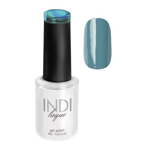 Купить Гель-лак для ногтей Runail Professional INDI laque классические оттенки, 9 мл, 3103