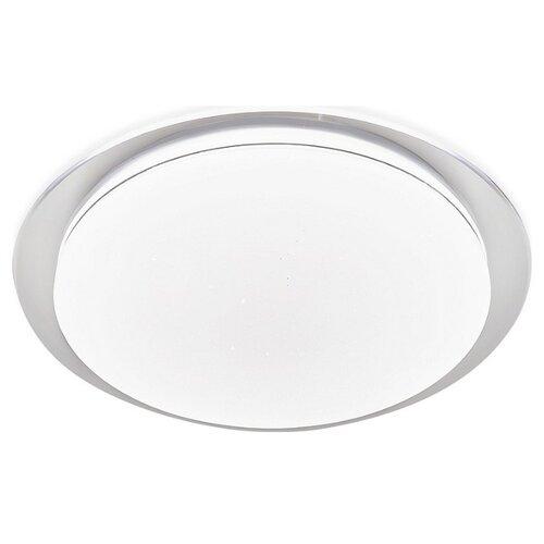 Фото - Светильник светодиодный Ambrella light Orbital FF48, LED, 72 Вт светильник светодиодный silver light neo retro 840 60 7 led 72 вт