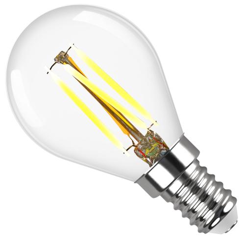 Лампа светодиодная REV 32358 7, E14, 5Вт лампа светодиодная e14 5вт 185 265в 4100k 103801205 d