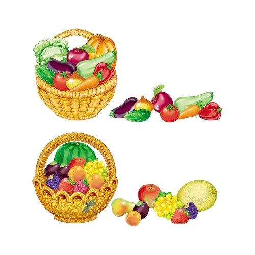Фото - Набор карточек Творческий Центр СФЕРА Собери корзинку с овощами и фруктами 128 шт. набор карточек творческий центр сфера корзинка с фруктами и ягодами 64 шт