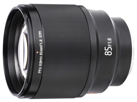 Объектив Viltrox PFU RBMH 85mm f/1.8 STM Sony E