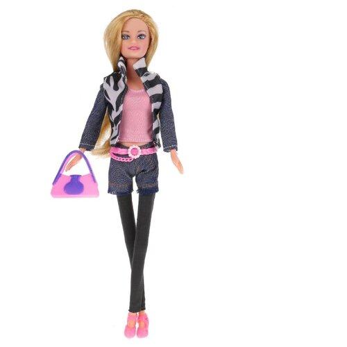 Купить Кукла Карапуз София с аксессуарами, 29 см, 66211-S-BB, Куклы и пупсы