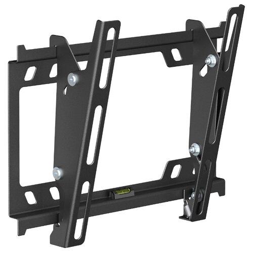 Фото - Кронштейн на стену Holder LCD-T2627 черный кронштейн на стену holder lcd 5520 белый