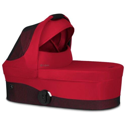 Купить Спальный блок Cybex Carrycot S FE Ferrari Racing Red, Люльки и переноски