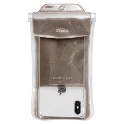 Купить Чехол Baseus Safe Airbag Waterproof Case черный