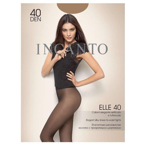 Колготки Incanto Elle 40 den daino 2 (Incanto)Колготки и чулки<br>