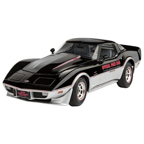 Купить Набор со сборной моделью автомобиль 78 Corvette (C3) Indy Pace Car, Revell, Машинки и техника