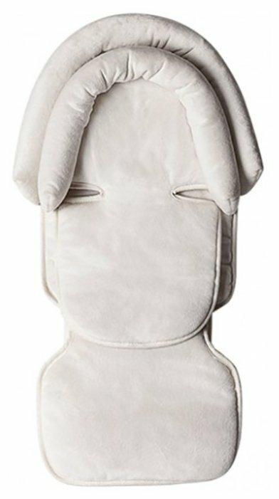 Матрас для прогулочной коляски Mima Xari Baby Headrest (S101-19Bg)