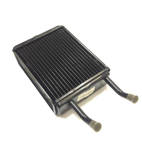 Радиатор отопителя салона ШААЗ 3307-8101060 для ГАЗ-3307 черный