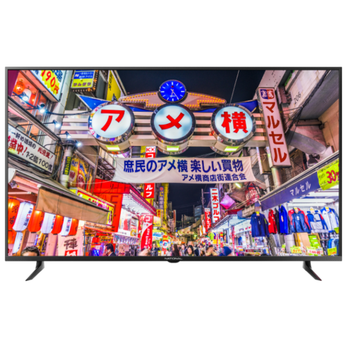 Фото - Телевизор NATIONAL NX-40TFS110 40 (2019) черный телевизор
