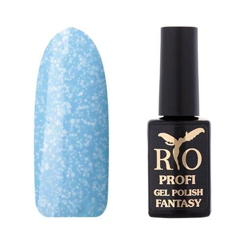 Гель-лак для ногтей Rio Profi Fantasy, 7 мл, 5  - Купить