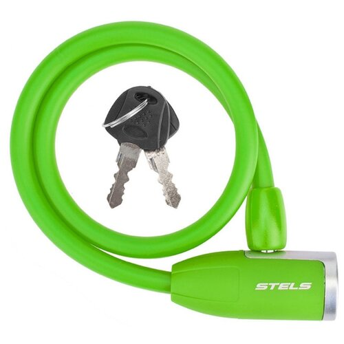 Велозамок STELS 84356 зеленыйЗамки<br>