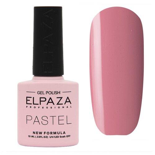 Гель-лак для ногтей ELPAZA Pastel, 10 мл, 013 Пион  - Купить