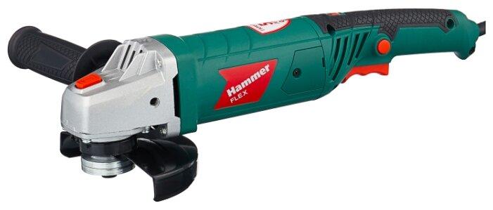 Шлифовальная машина Hammer USM 1200E