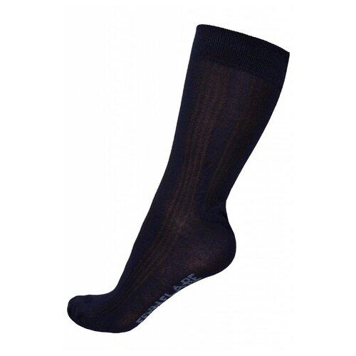 Носки FiNN FLARE B19-21140, размер XL, темно-синий