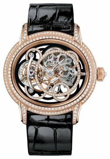 Наручные часы Audemars Piguet 26354OR.ZZ.D002CR.01