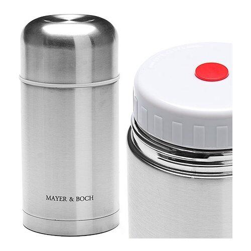 Классический термос MAYER & BOCH 28329, 1 л серебристый