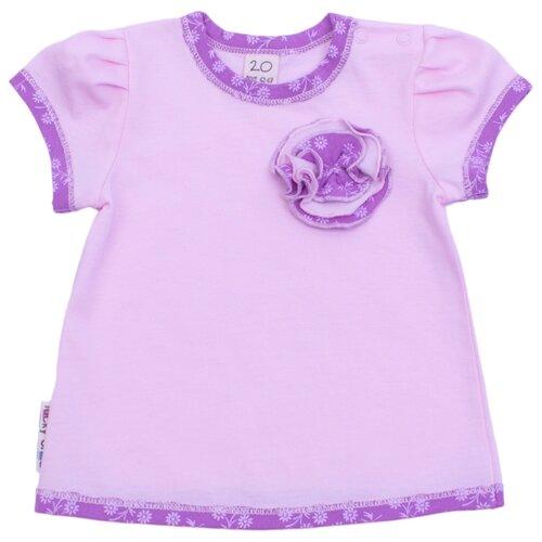 Футболка lucky child размер 22, розовыйФутболки и рубашки<br>