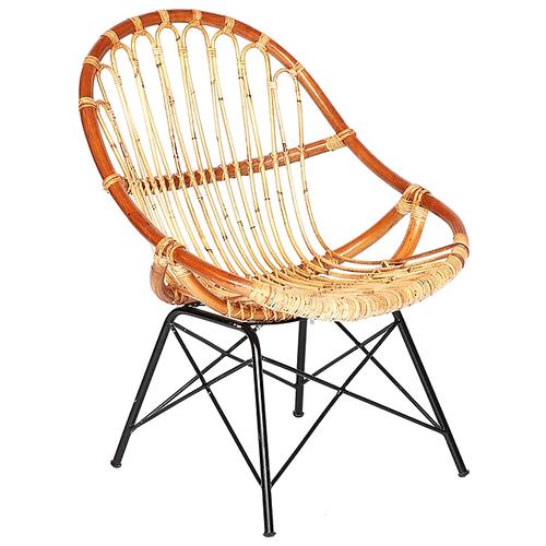 Кресло Secret de Maison Petunia коричневый