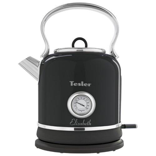 Чайник Tesler Elizabeth KT-1745, black